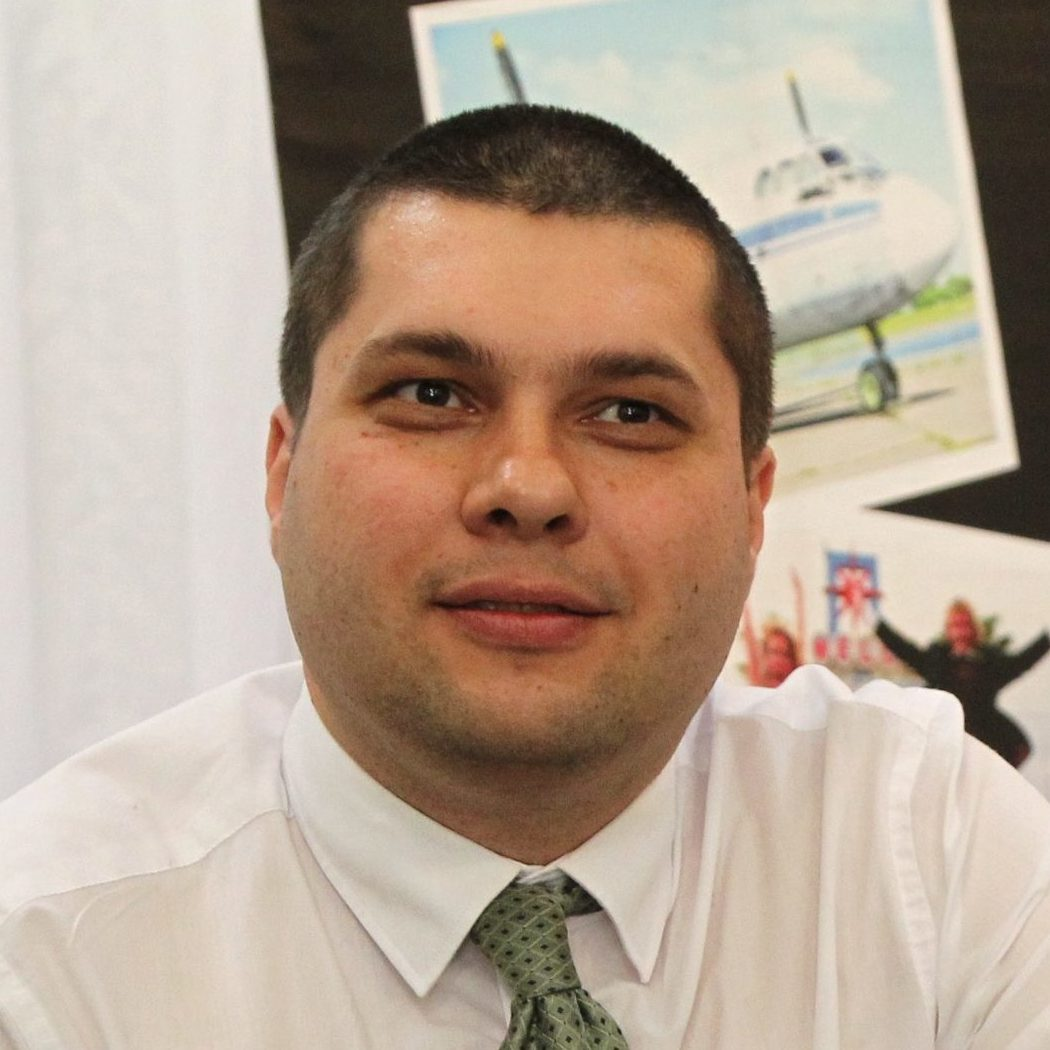 Ján Šustek