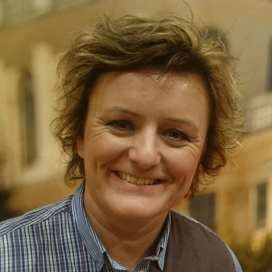 Ingrid Littmannová